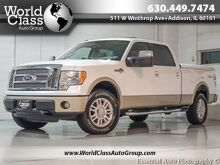 2010_Ford_F-150_Lariat_ Chicago IL