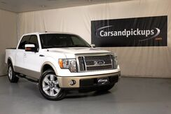2010_Ford_F-150_Lariat_ Dallas TX