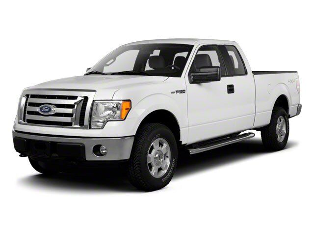 2010 Ford F-150 Lariat Akron OH