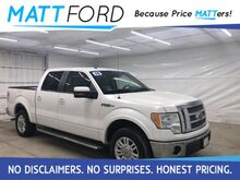 2010_Ford_F-150_Lariat_ Kansas City MO