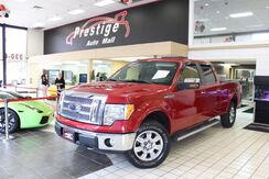 2010_Ford_F-150_Lariat_ Cuyahoga Falls OH