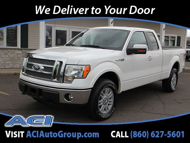 2010 Ford F-150 Lariat East Windsor CT