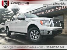 2010_Ford_F-150_Lariat_ Georgetown KY