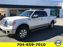 2010_Ford_F-150_Lariat_ Hickory NC