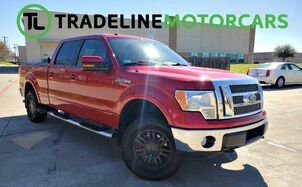 2010_Ford_F-150_Lariat LEATHER, BLUETOOTH, POWER LOCKS, AND MUCH MORE!!!_ CARROLLTON TX