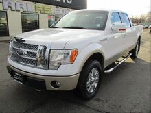 2010_Ford_F-150_Lariat_ Murray UT