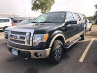 2010 Ford F-150 Lariat Owatonna MN