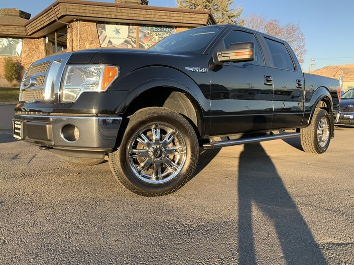 2010 Ford F-150 Lariat Salt Lake City UT