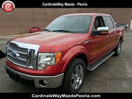 2010 Ford F-150 Lariat Seaside CA