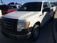 Ford F-150 Lariat SuperCab 6.5-ft. Bed 2WD 2010