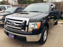 2010_Ford_F-150_Lariat SuperCrew 5.5-ft. Bed 2WD_ Austin TX