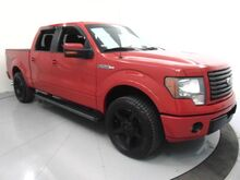 2010_Ford_F-150_Lariat SuperCrew 5.5-ft. Bed 2WD_ Dallas TX