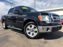 2010_Ford_F-150_Lariat SuperCrew 5.5-ft. Bed 2WD_ Jackson MS