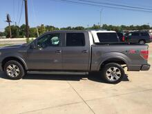 2010_Ford_F-150_Lariat SuperCrew 5.5-ft. Bed 4WD_ Austin TX