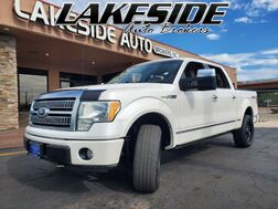 2010_Ford_F-150_Lariat SuperCrew 6.5-ft. Bed 4WD_ Colorado Springs CO