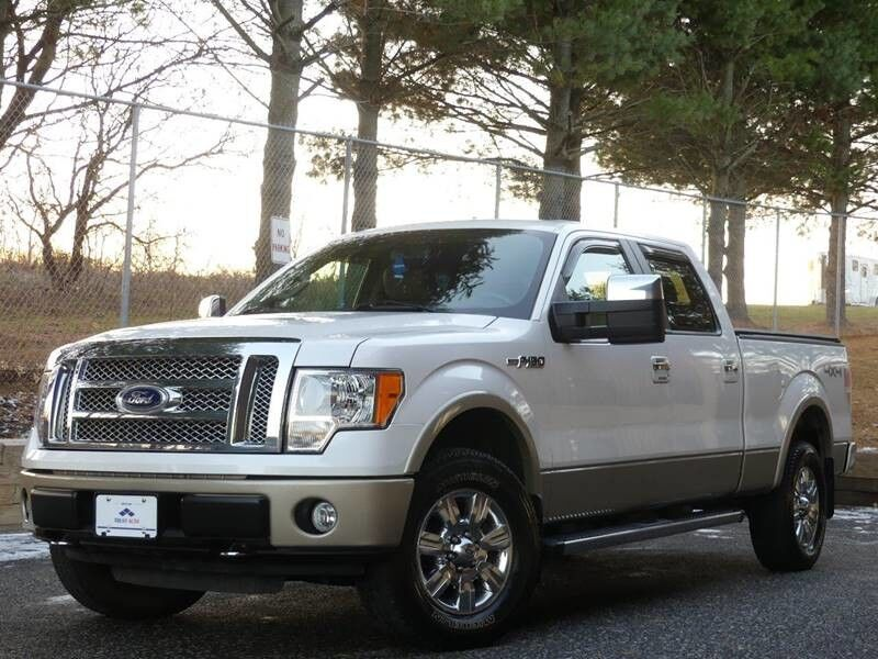 2010 Ford F-150 Lariat Sykesville MD
