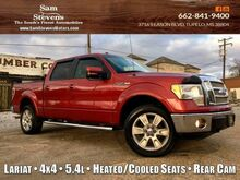 2010_Ford_F-150_Lariat_ Tupelo MS