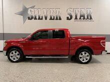 2010_Ford_F-150_Lariat V8 RWD_ Dallas TX