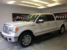 2010_Ford_F-150_Platinum_ Akron OH