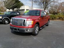 2010_Ford_F-150_Platinum_ Gainesville FL