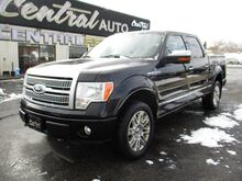 2010_Ford_F-150_Platinum_ Murray UT