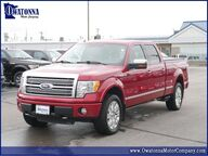 2010 Ford F-150 Platinum Owatonna MN