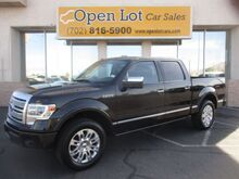 2010_Ford_F-150_Platinum SuperCrew 5.5-ft Bed_ Las Vegas NV