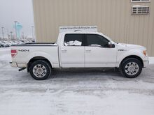 2010_Ford_F-150_Platinum_ Watertown SD