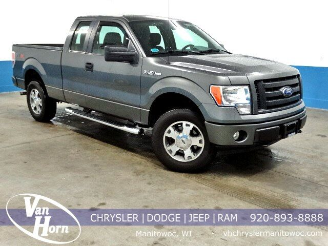 2010 Ford F-150 STX Plymouth WI