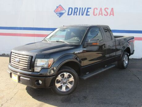 2010 Ford F-150 STX SuperCab 6.5-ft. Bed 2WD Dallas TX