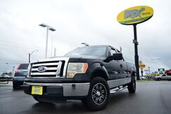 2010_Ford_F-150_STX SuperCab 6.5-ft. Bed 2WD_ Houston TX