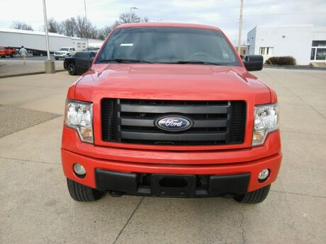 2010 Ford F-150 STX SuperCab 6.5-ft. Bed 4WD Clarksville IN