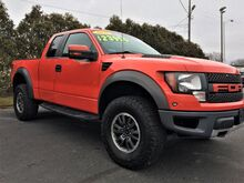 2010_Ford_F-150_SVT Raptor SuperCab 5.5-ft. Bed 4WD_ Richmond IN