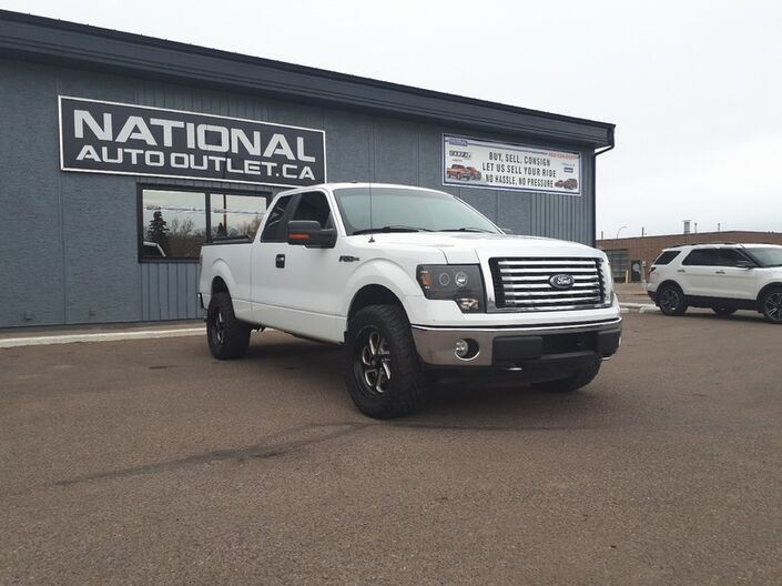 2010 Ford F-150 XL - 4x4 Lethbridge AB