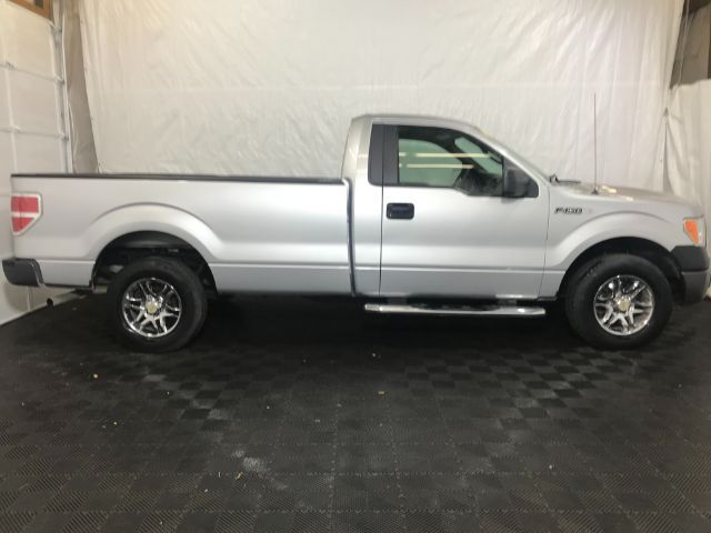 2010 Ford F-150 XL 8-ft. Bed 2WD Middletown OH