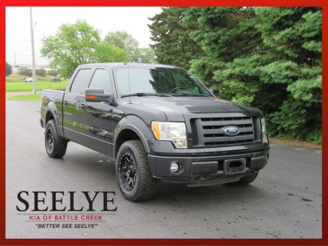 2010 Ford F-150 XL Battle Creek MI