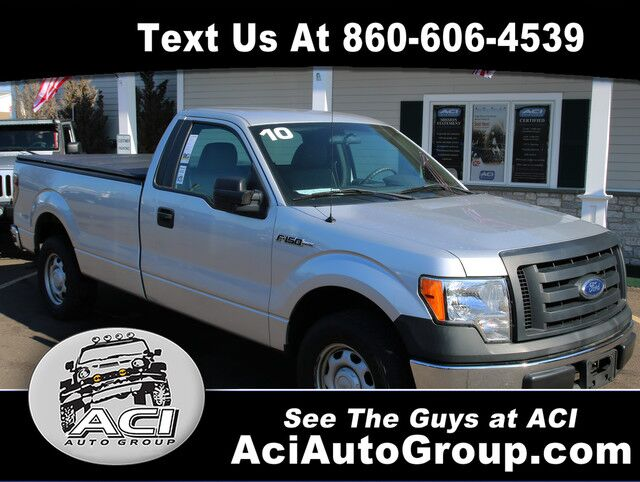 2010 Ford F-150 XL East Windsor CT