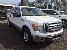 2010_Ford_F-150_XL_ Gainesville FL