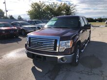 2010_Ford_F-150_XL_ Gainesville TX