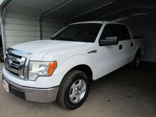 2010_Ford_F-150_XL SuperCrew 5.5-ft. Bed 2WD_ Dallas TX