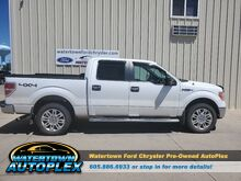 2010_Ford_F-150_XL_ Watertown SD