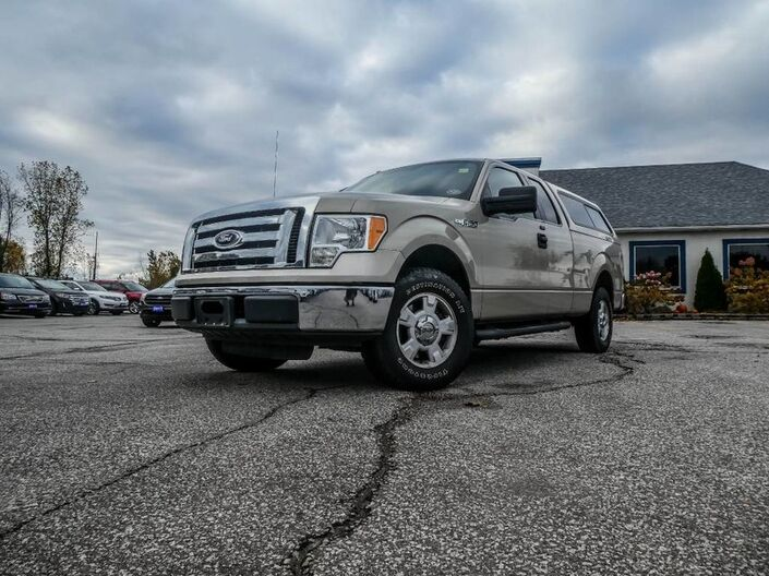 2010 Ford F-150 XLT- AS IS Essex ON