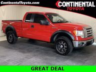 2010 Ford F-150 XLT 4X4 EXT CAB Chicago IL