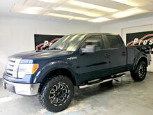 2010_Ford_F-150_XLT_ Akron OH