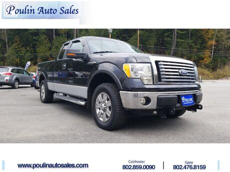 2010 Ford F-150 XLT Barre VT