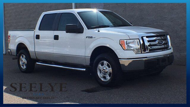 2010 Ford F-150 XLT Battle Creek MI