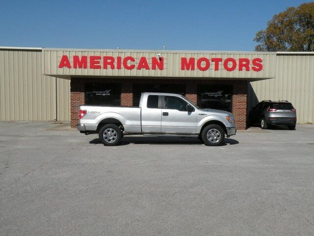 2010 Ford F-150 XLT Brownsville TN