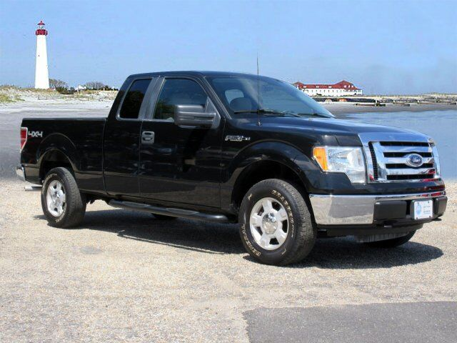 2010 Ford F-150 XLT South Jersey NJ