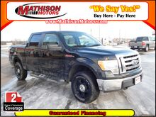 2010_Ford_F-150_XLT_ Clearwater MN