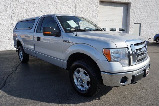 2010 Ford F-150 XLT Chicago IL